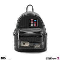 Gallery Image of Darth Vader Cosplay Mini Backpack Apparel