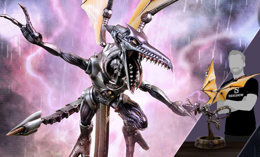 Gallery Feature Image of Meta Ridley Statue Statue - Click to open image gallery