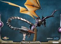 Gallery Image of Meta Ridley Statue Statue