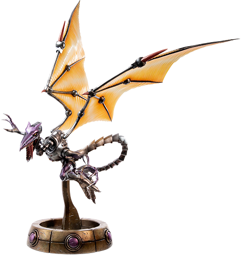 First 4 Figures Meta Ridley Statue Statue