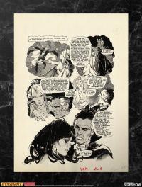 Gallery Image of Jose Gonzalez Vampirella Art Edition Book