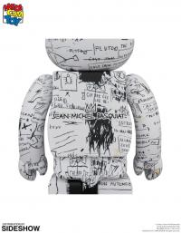 Gallery Image of Be@rbrick Jean-Michel Basquiat #3 100% and 400% Collectible Set