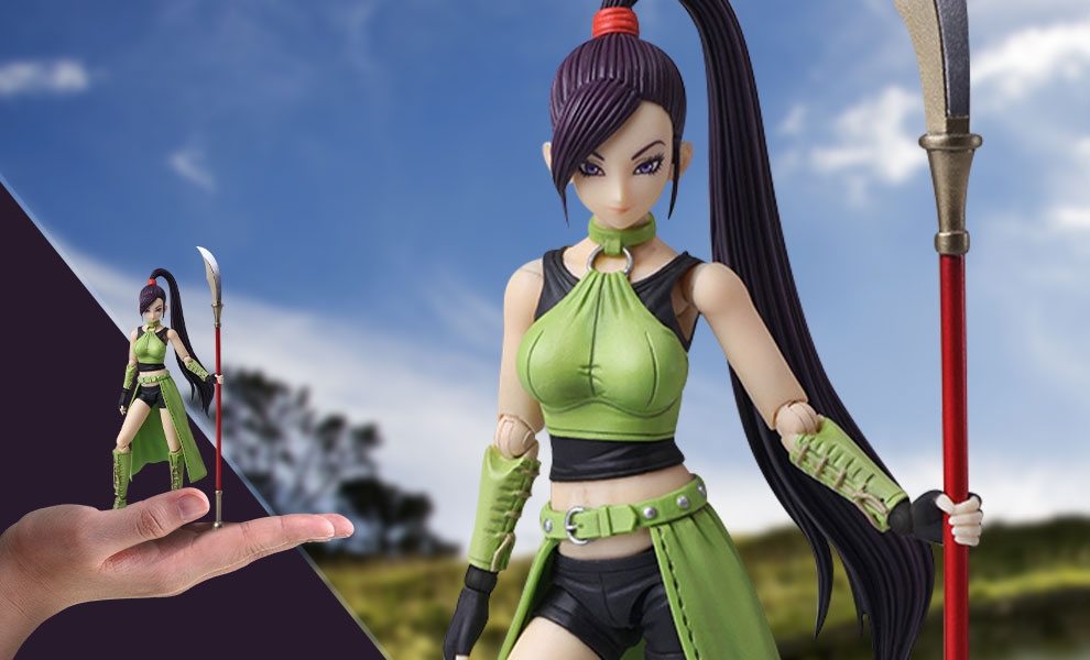 Gallery Feature Image of Jade Collectible Figure - Click to open image gallery