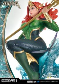 Gallery Image of Mera Statue