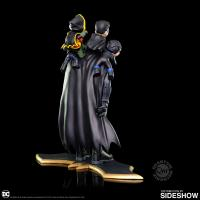 "Gallery Image of Batman ""Family"" Q-Master Diorama"