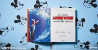 Gallery Image of Walt Disney's Mickey Mouse: The Ultimate History Book