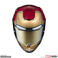 Gallery Image of Iron Man HJC RPHA 70 ST Helmet