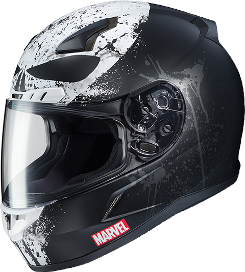 HJC Helmets Punisher 2 HJC CL-17 Helmet