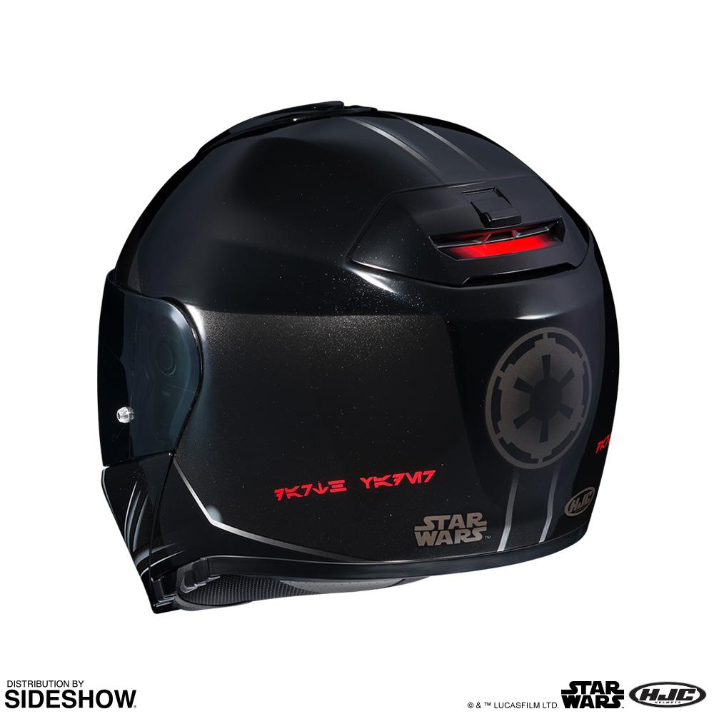 ab7e9791 HJC Darth Vader RPHA 90 Modular Helmet | Sideshow Collectibles