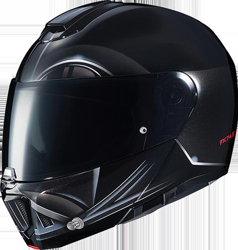 HJC Helmets Darth Vader HJC RPHA 90 Helmet