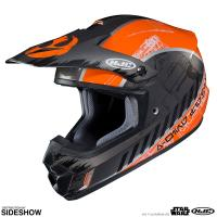 Gallery Image of Rebel X-Wing HJC CS-MX2 Helmet