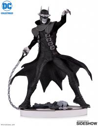 Gallery Image of The Batman Who Laughs Statue