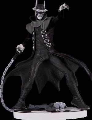 The Batman Who Laughs Statue