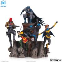 Gallery Image of Red Hood (Bat-Family) Statue