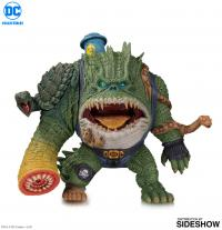 Gallery Image of Killer Croc Vinyl Collectible
