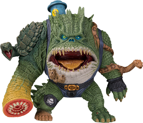 DC Collectibles Killer Croc Vinyl Collectible