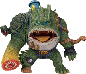Killer Croc Vinyl Collectible