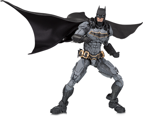 DC Direct Batman Action Figure
