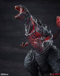Gallery Image of Shin Godzilla Collectible Figure