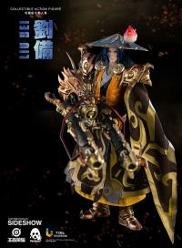 Gallery Image of Liu Bei Collectible Figure