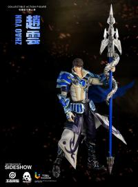 Gallery Image of Zhao Yun Collectible Figure