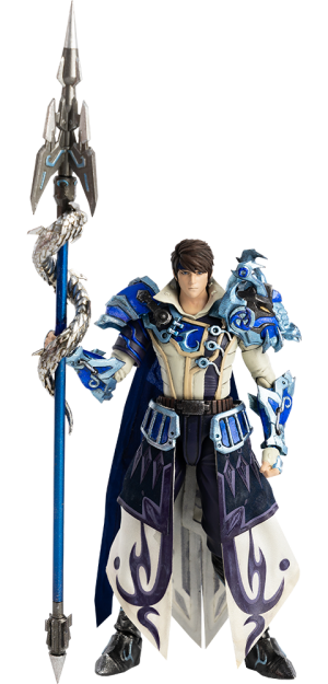 Zhao Yun Collectible Figure