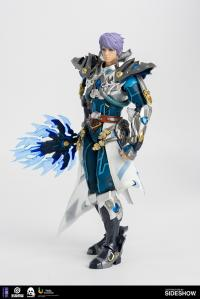 Gallery Image of Zhu Ge Liang Collectible Figure