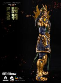 Gallery Image of Guan Yu Collectible Figure