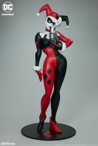 Gallery Image of Harley Quinn Life-Size Figure