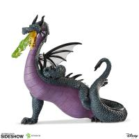 Gallery Image of Maleficent Dragon Figurine