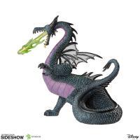 Gallery Image of Maleficent Dragon Figurine