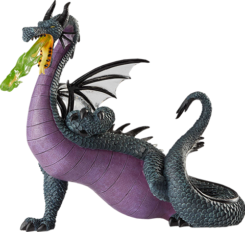 Enesco, LLC Maleficent Dragon Figurine