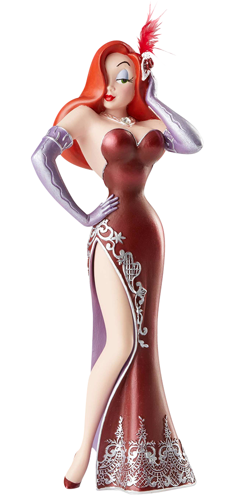 Enesco, LLC Jessica Rabbit Figurine