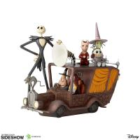 Gallery Image of Nightmare Before Christmas Mayor Car Figurine