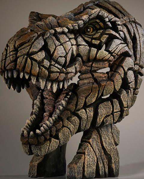 Enesco, LLC T-Rex Bust