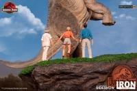 Gallery Image of Welcome To Jurassic Park Diorama
