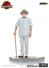 Gallery Image of John Hammond Statue