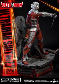 Gallery Image of Ultraman (Suit Ver. 7.2) Statue