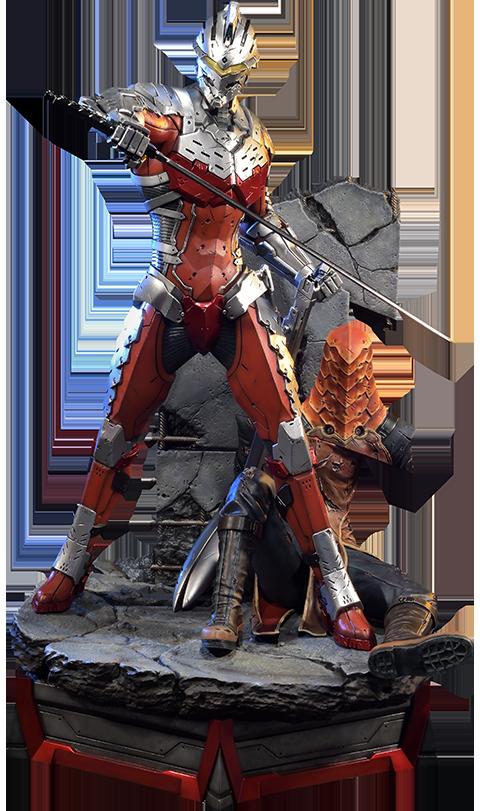 Prime 1 Studio Ultraman (Suit Ver. 7.2) Statue