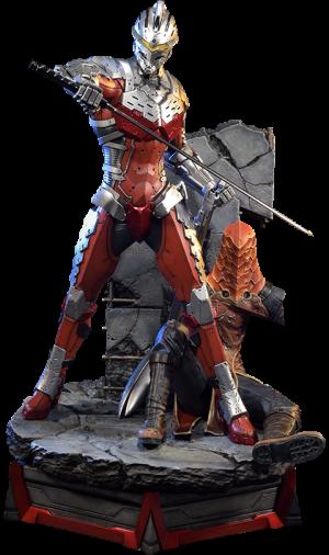Ultraman (Suit Ver. 7.2) Statue
