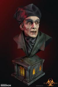 Gallery Image of Nosferatu Bust