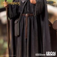 Gallery Image of Gandalf Deluxe 1:10 Scale Statue