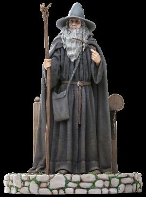 Gandalf Deluxe Statue