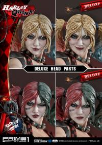 Gallery Image of Harley Quinn (Deluxe Version) 1:3 Scale Statue