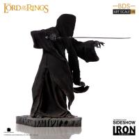 "Gallery Image of ""Attacking"" Nazgul Statue"
