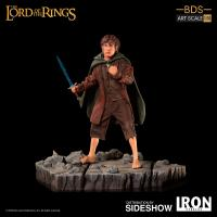 Gallery Image of Frodo Statue