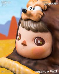Gallery Image of Get Animated: Wile E. Coyote Vinyl Collectible
