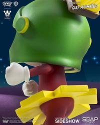 Gallery Image of Get Animated: Marvin the Martian Vinyl Collectible