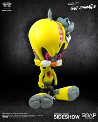 Gallery Image of Get Animated: Tweety Vinyl Collectible