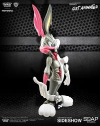 Gallery Image of Get Animated: Bug Bunny Vinyl Collectible